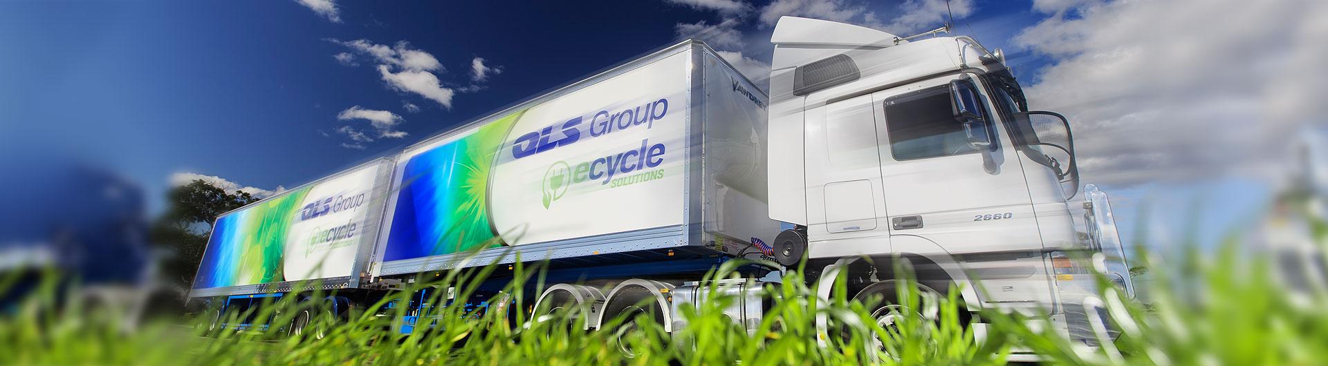 Qls Logistics Services - E.B.